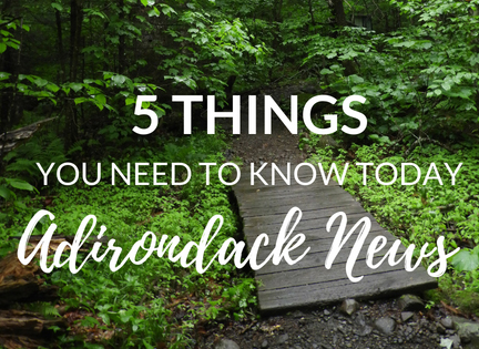 5 Things You Need to Know | June ADK Conservation News