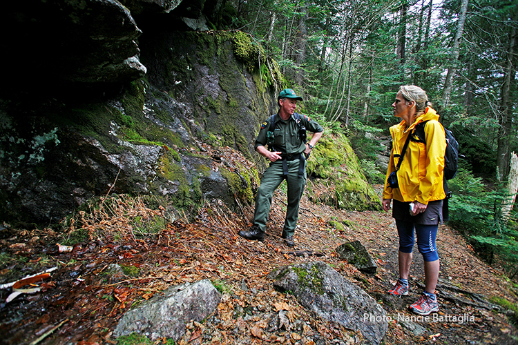 5 Things You Need to Know | September ADK Conservation News