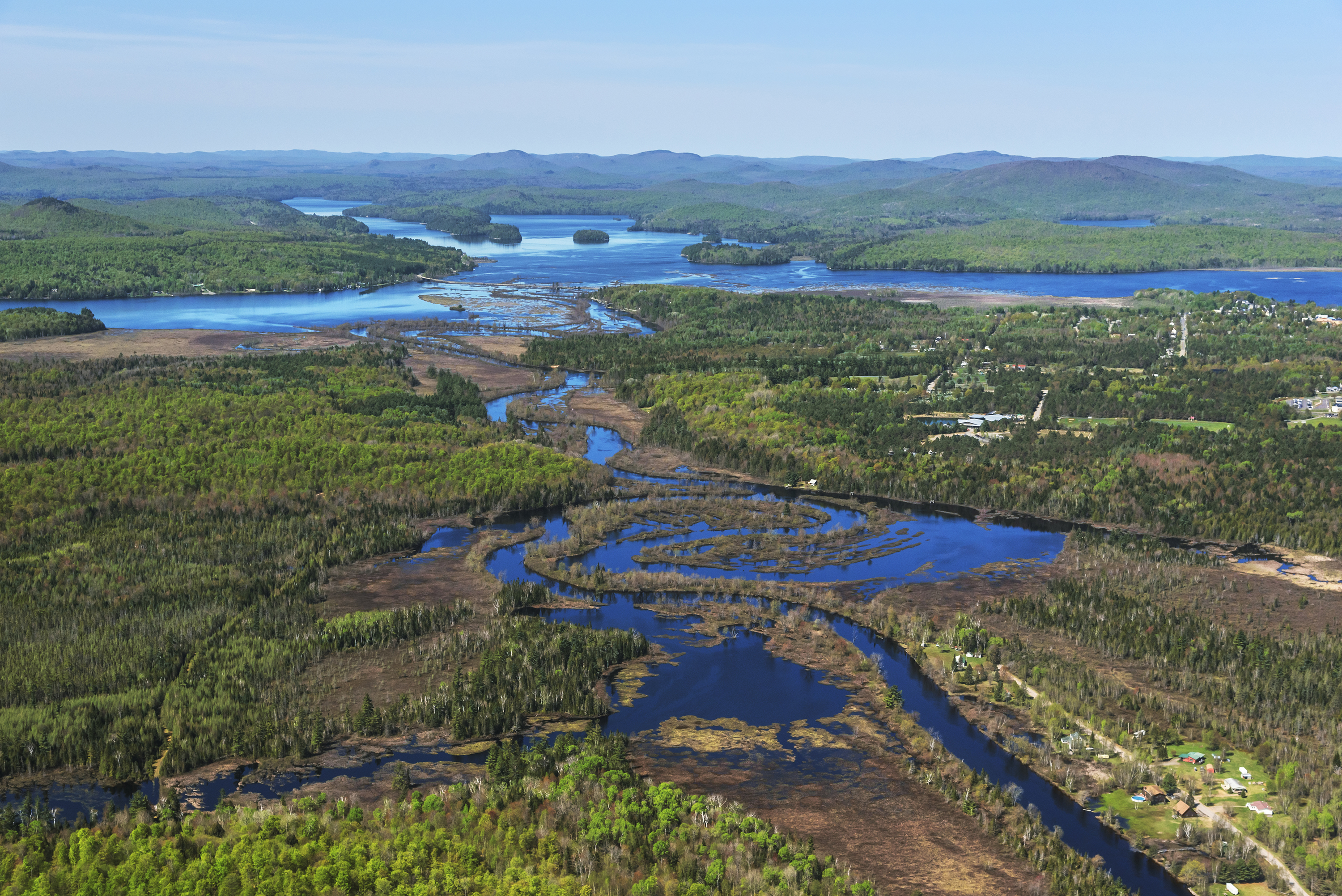 5 Things You Need to Know | October 2020 ADK Conservation News