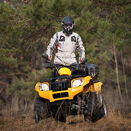 New York takes a U-turn on ATVs in the Adirondacks