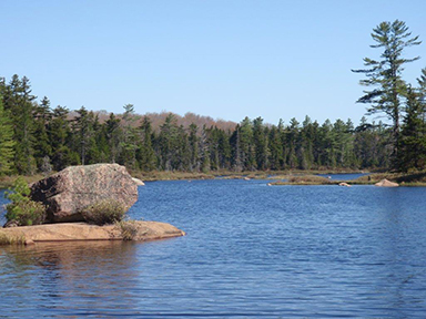 Uploaded Image: /vs-uploads/bob blog/Pepperbox Wilderness lake_small.jpg