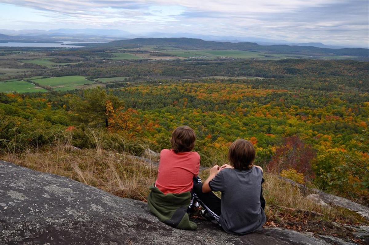 Family Friendly Hikes in the Adirondacks