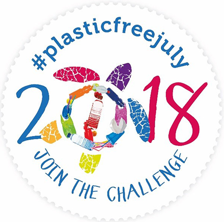 Celebrating #PlasticFreeJuly |10 Simple Things You Can Do