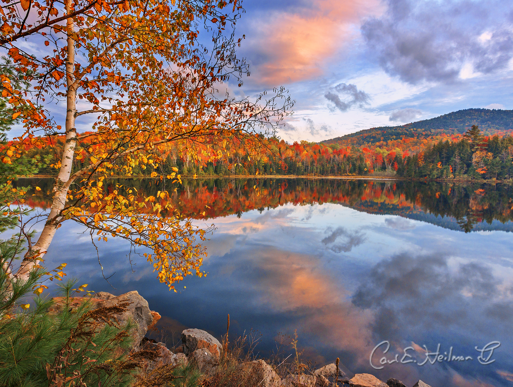 Tips for Seeing Fall Foliage in the Adirondacks