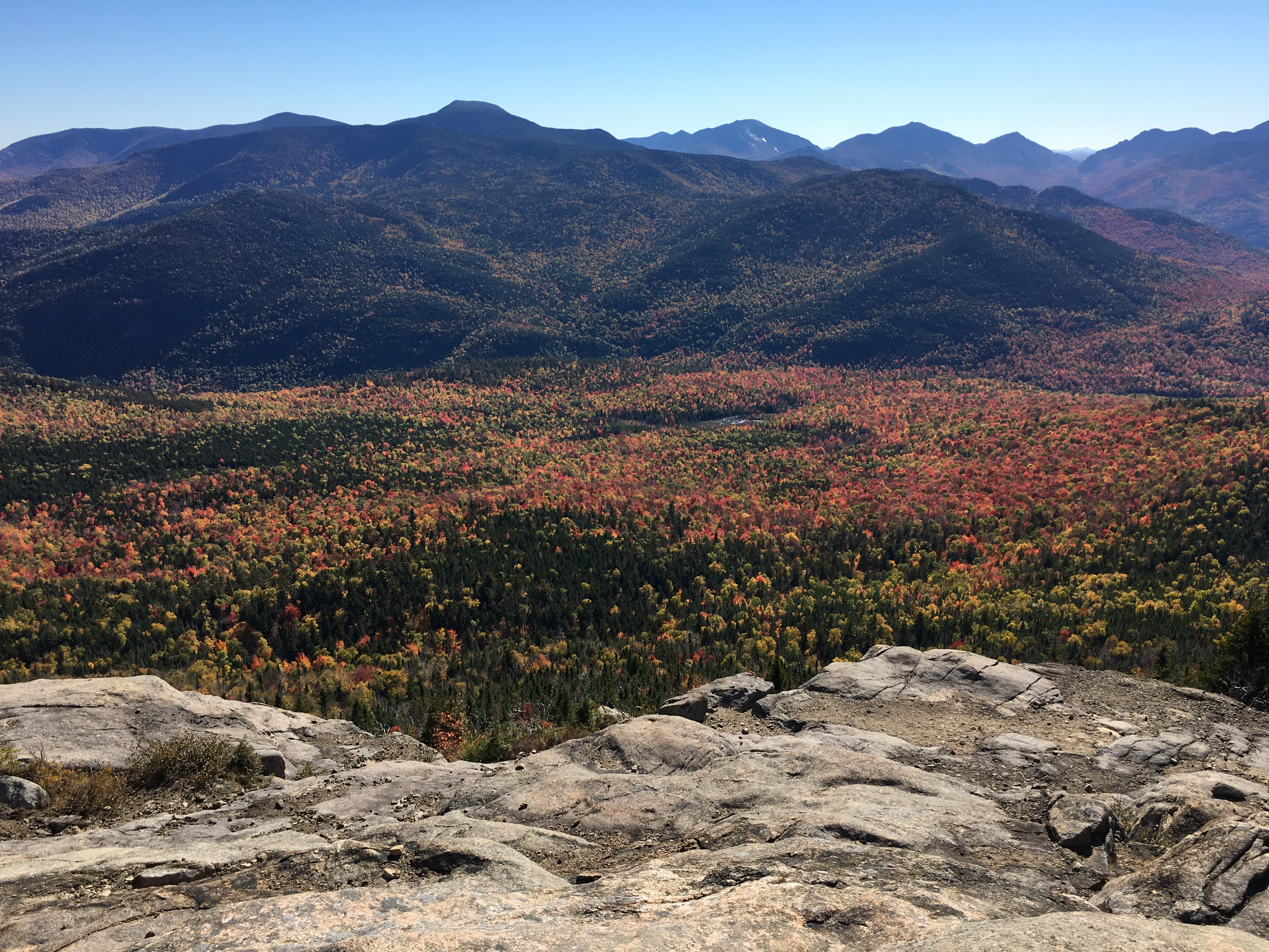 Columbus Day Weekend| Events & Fall Foliage in the Adirondacks