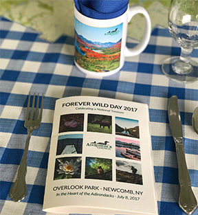 The Adirondack Council Celebrates its 2017 Forever Wild Day!