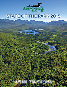 Adirondack Park Poised for Change in 2016