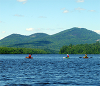 A Report from the Adirondack Lakes Alliance Symposium