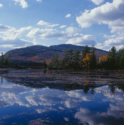 Celebrating the 125th Birthday of the Adirondack Park: The Park Grows Up!