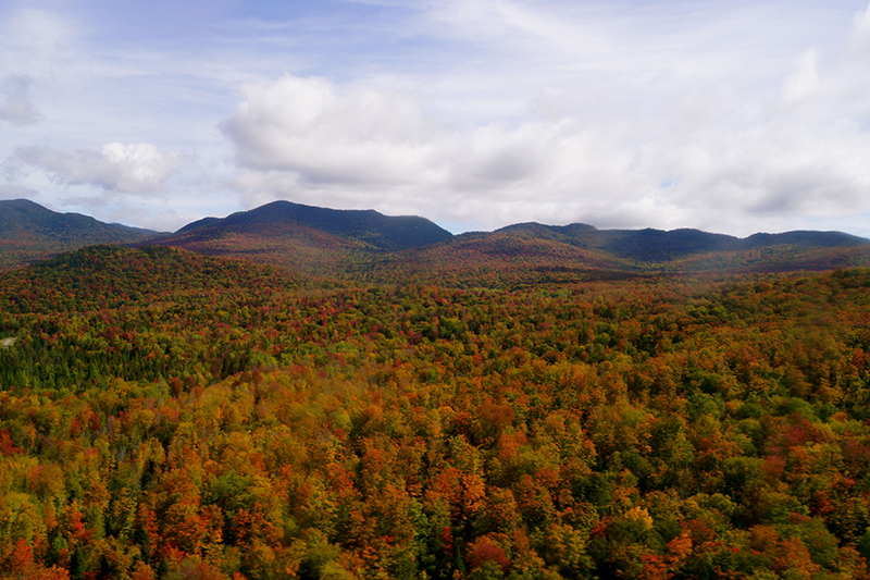 Change in State Tax Payments for Public Adirondack Forest Preserve a Bad Deal