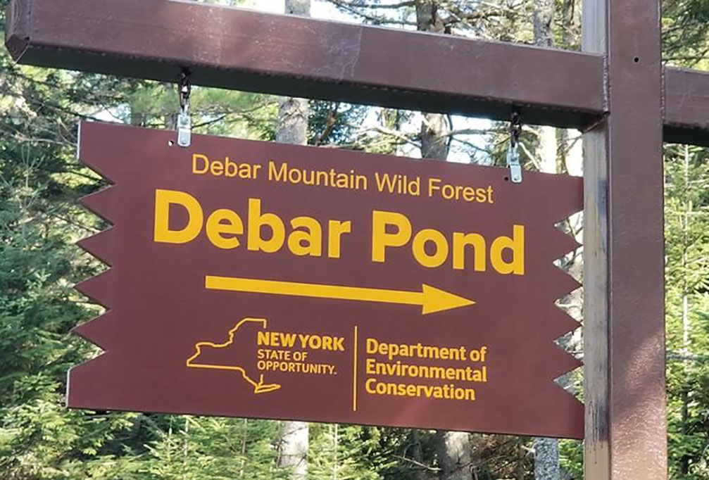 The Future of the Debar Lodge | Why It's Important