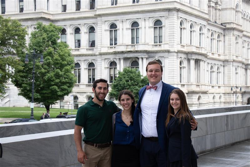 Meet Our 2019 Interns | Training the Next Generation of Environmental Leaders