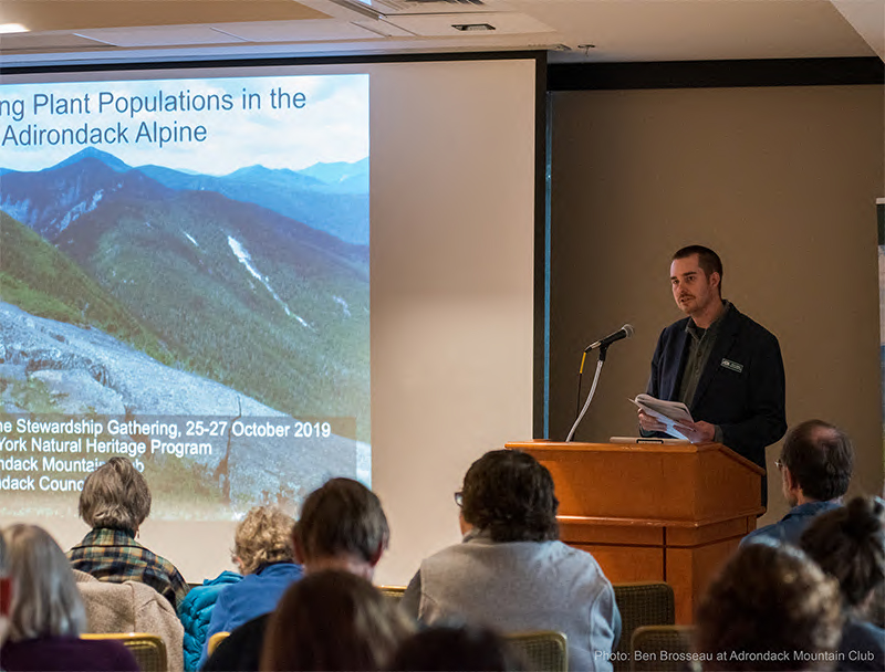 5 Lessons from the Northeastern Alpine Stewardship Gathering
