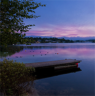 Photo Contest: Win a Two Night Stay at the Golden Arrow Lakeside Resort in Lake Placid!