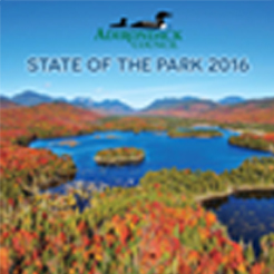 State of the Park 2016: 'Ready for Wilderness'
