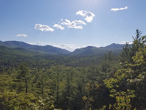 Adirondack Conservation Progress Stalls in the 2018 Legislative Session